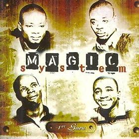 1er Gaou (Album original)