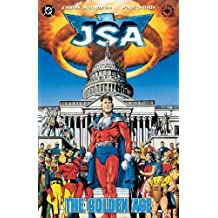 JSA: The Golden Age (Justice Society of America) by James Robinson (2005-06-01)