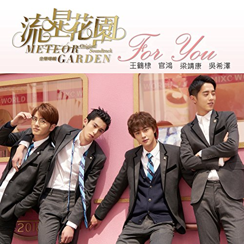 "For You (From ""Meteor Garden"" Original Soundtrack) De"