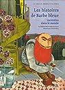 Les histoires de Barbe bleue racontées dans le monde par Morel