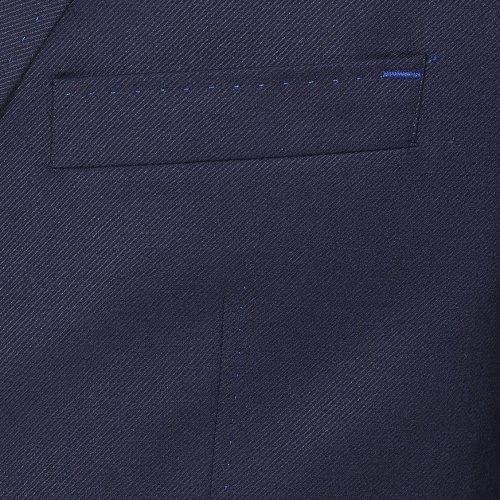 Pierre Cardin - costume et blazer Bleu