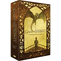 Game of Thrones (Le Trône de Fer) - Saison 5 - DVD - HBO