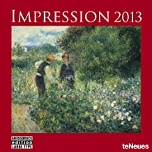 Impression 2013 GROSSDRUCK Edition