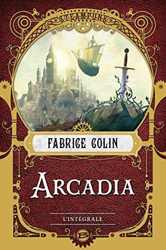 Arcadia : L'intégrale