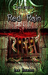 Red Rain (The Circle Book 3) (English Edition)