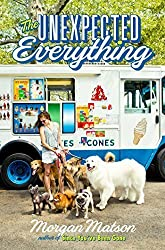 The Unexpected Everything by Morgan Matson (2016-05-03)