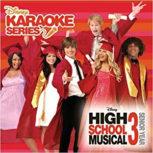 Karaoke: High School Musical 3: Senior Year
