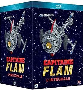 Capitaine Flam - L'intégrale [Édition remasterisée]
