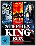 Stephen - King - Horror - Collection [Blu-ray]