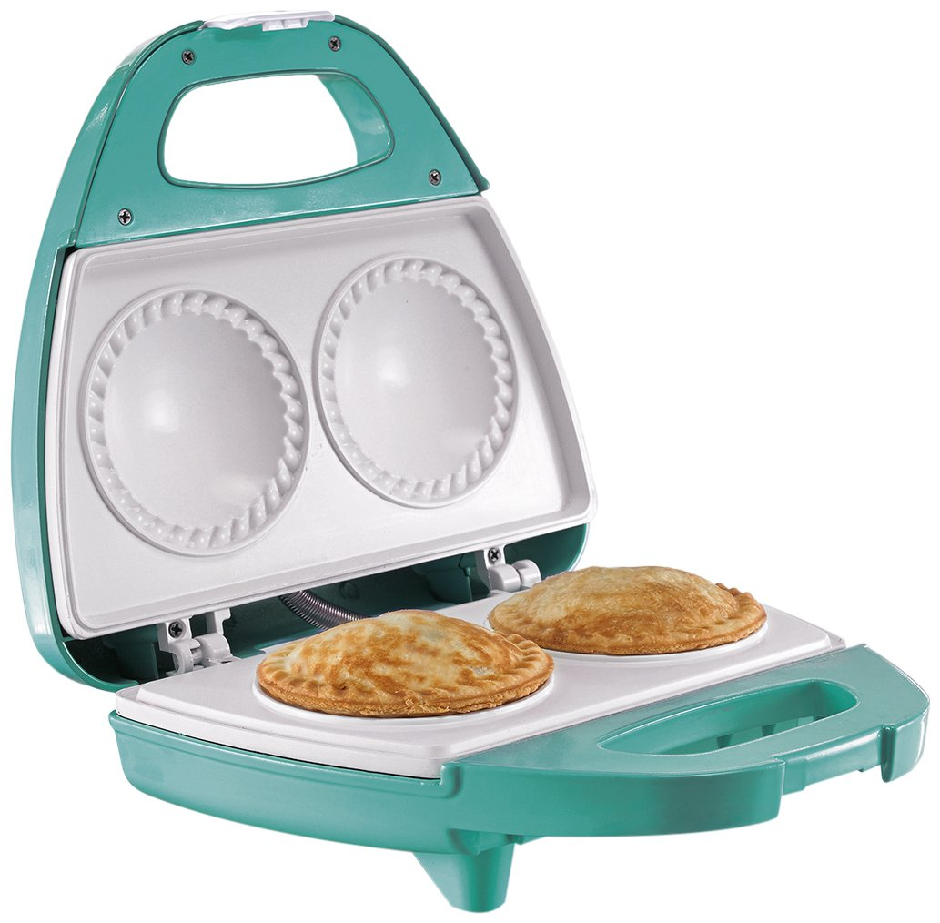 HOBERG Törtchen-Star Pie Maker, Mini-Törtchen, mint