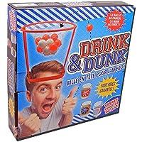 Jeu à boire Drink & Dunk