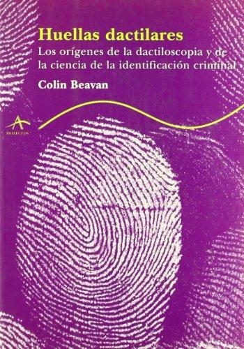 Huellas dactilares / Fingerprints