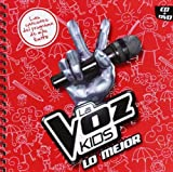 Best Universal Music Kid Cds - Lo Mejor De La Voz Kids Review