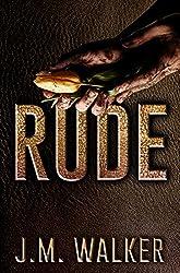 Rude (King's Harlots MC Book 4) (English Edition)