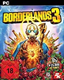 Borderlands 3 - Code in der Box mit 15.000 VIP Punkten (exklusiv bei Amazon.de) - [PC]