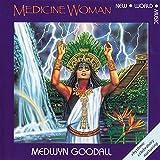 Songtexte von Medwyn Goodall - Medicine Woman
