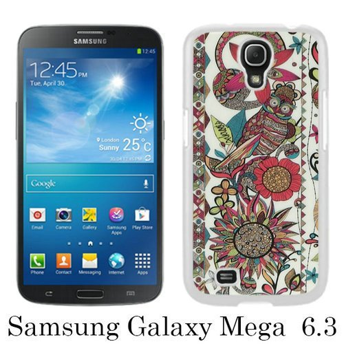 2015-custom-design-attractive-phone-case-with-sakroots-14-white-for-samsung-galaxy-mega-63-i9200-i92