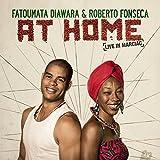 At home : Live in Marciac | Fatoumata Diawara