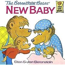 The Berenstain Bears' New Baby
