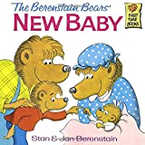 The Berenstain Bears' New Baby[ THE BERENSTAIN BEARS' NEW BABY ] By Berenstain, Stan ( Author )Sep-12-1974 Paperback