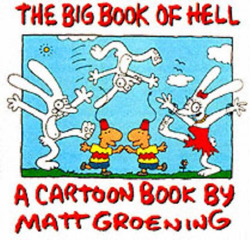 The Big Book of Hell