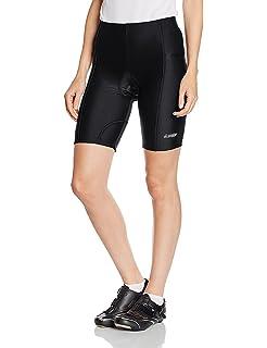 Gregster - Short pour Cyclisme - pour Femmes - Parfait pour la Course à  Vélo et 130a5928aa4
