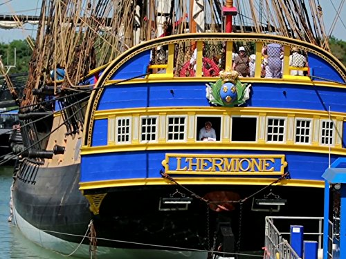 The Return of L' Hermione
