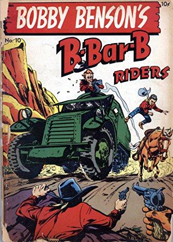 Bobby Benson's B-Bar-B Riders v1