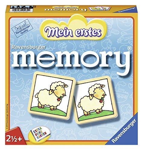 Memory – der Spieleklassiker