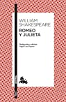 Romeo y Julieta par Shakespeare