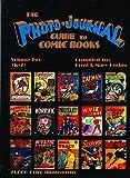 Photo-Journal Guide To Comics Volume 2 (K-Z): K-Z v. 2 (Photo-Journal Guide to Comic Books) - Diamond Comic Dist - Stock - amazon.co.uk