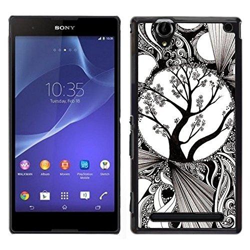 all-phone-most-case-lindo-foto-caso-duro-carcasa-estuche-de-protectora-hard-case-for-sony-xperia-t2-