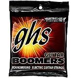 GHS GBL+ Jeu de 6 Cordes pour Guitare électrique Light