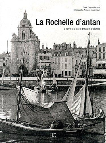 La Rochelle d'antan