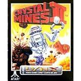 Crystal Mines 2 [Atari Lynx]