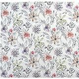 Sander Frühjahr Tischläufer LOULE mit Blumen, 40x100 cm