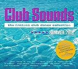Club Sounds Summer 2018 -