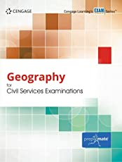 Geography for Civil Services Examinations