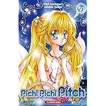 Pichi Pichi Pitch - La Mélodie des sirènes Vol.5