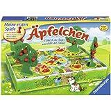 "Ravensburger 22236 - Kinderspiel Äpfelchen"""