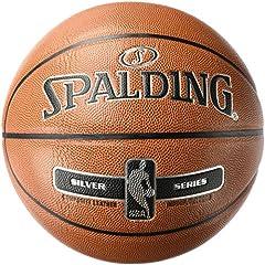 NBA Silver Ball