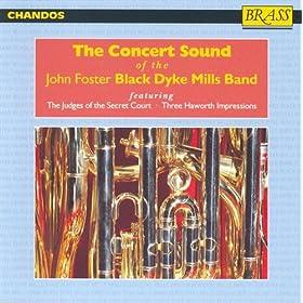 Csardas (arr. for solo cornet): Czardas No. 1 (arr. for solo cornet)