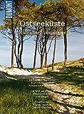 DuMont Bildatlas Ostseeküste, Mecklenburg-Vorpommern: Sommer an der See - Dina Stahn
