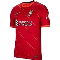 NIKE Man Liverpool, 2021/22 Season, Game Equipment, Jersey Home