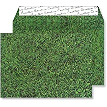 Blake Creative Senses NT358 - Sobre (C5 (162 x 229mm), Verde, Papel)
