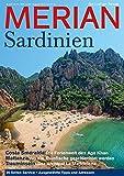 Merian Nr. 8/2012: Sardinien -