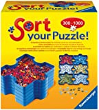 Ravensburger - 17934 3 - Sort Your Puzzle