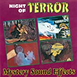 Night of Terror Mystery Sound Effects