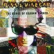 Piss & Vinegar-Songs of Graham