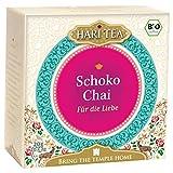 Hari Tea Für die Liebe / Verführen ist menschlich Schoko & Chili, 2er Pack (2 x 20 g) - Bio
